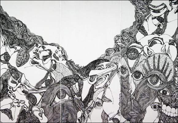HAKU Yoshihiro + HIRAOKA Sachiko design